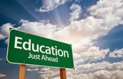 Education-Just-ahead